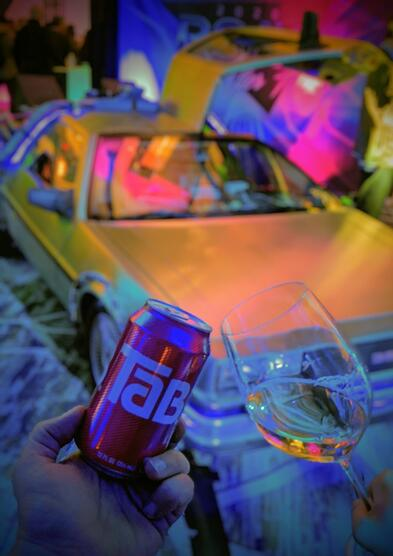 RSA 80s Party
