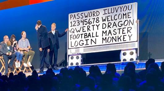 RSA Password